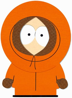 kenny south park
